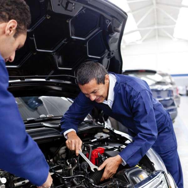 automotive master mechanic