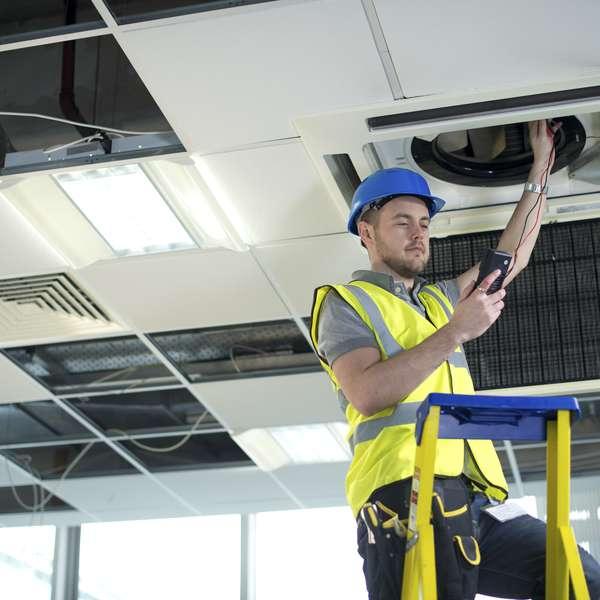 Helpers  Installation, Maintenance, And Repair Workers